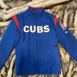Cubs NFL jacket